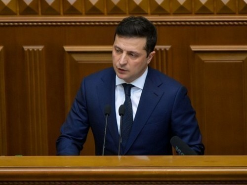 Ukraine, Zelensky will be the last president