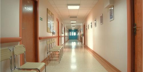 Business plan of the sanatorium
