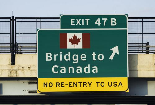 American couple fined $2,000 in Canada for defying quarantine orders