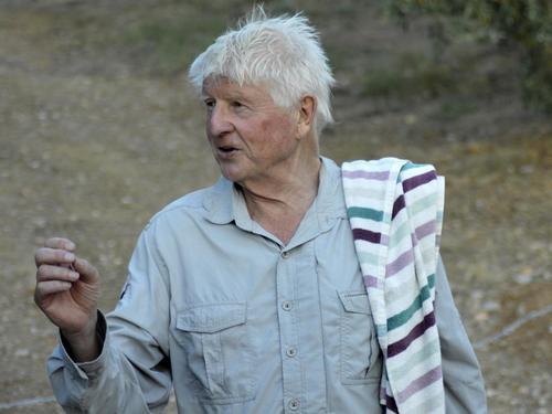 Boris Johnson&s father defends trip to Greece amid criticism