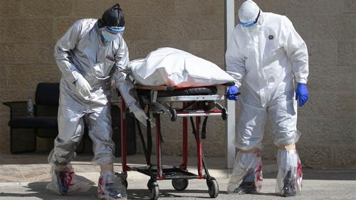 Kazakhstan Denies China's Claim of New Deadly Virus
