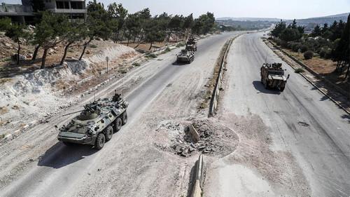 Russia, China Veto UN Extension of Cross-Border Aid in Syria