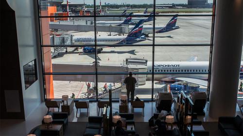 Russia Looks to Resume Flights to EU, China