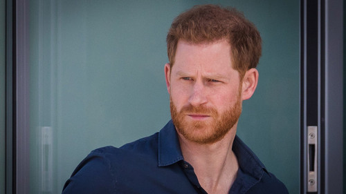 Russian Pranksters Dupe Prince Harry in Hoax Calls