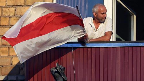 Travel Ban, Oil Supplies on Russia-Belarus Agenda