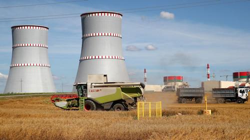 Belarus Launches Nuclear Plant Despite Baltic Outcry