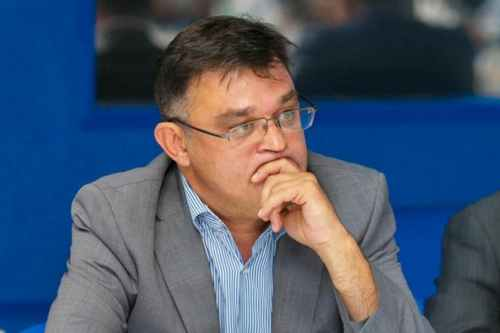 The ex-head of the Novosibirsk mayor's office was given a suspended sentence