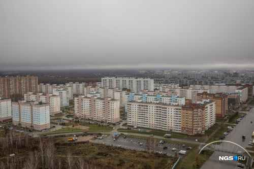 Homeless fights and scary barracks: why Novosibirsk people love and hate the city