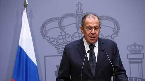 Russia Warns of Anti-White 'Aggression' in U.S.