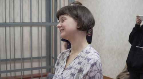 Russian Feminist Activist Goes on Trial for 'Body-Positive' Drawings