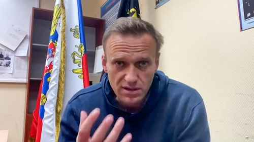 Amnesty International Restores Navalny 'Prisoner of Conscience' Status After Controversy
