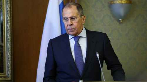 Russia Slams U.S. Proposal for 'Summit for Democracy'