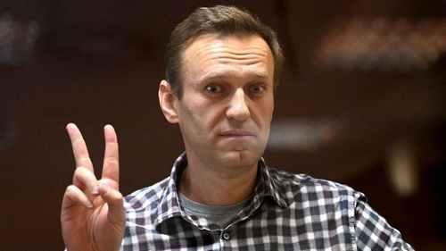 Russian Investigators Open New Case Against Navalny